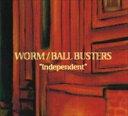 WORM / Indepedent [CD]