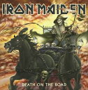 [CD]IRON MAIDEN アイアン・メイデン/DEATH ON THE ROAD【輸入盤】
