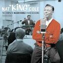 現代 - [CD]NAT KING COLE ナット・キング・コール/NAT KING COLE SINGS【輸入盤】