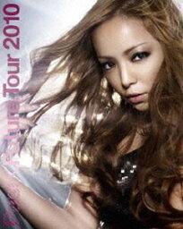 [Blu-ray] 安室奈美恵/namie amuro PAST<FUTURE tour 2010