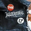 CD LOVEBITES ラブバイツ/LOVEBITES EP【輸入盤】