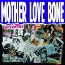 輸入盤 MOTHER LOVE BONE / ON EARTH AS IT IS : THE COMPLETE WORKS (LTD) 3LP