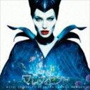 [CD] (オリジナル・サウンドトラック) マレフィセント オリジナル・サウンドトラック