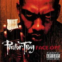 饒舌, 嘻哈 - 輸入盤 PASTOR TROY / FACE OFF [CD]