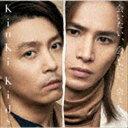 KinKi Kids / 会いたい、会いたい、会えない。(初回盤A/CD+DVD) [CD]