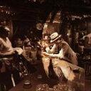 楽天ぐるぐる王国DS 楽天市場店[CD]LED ZEPPELIN レッド・ツェッペリン/IN THROUGH THE OUT DOOR【輸入盤】