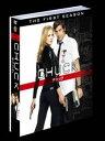 [DVD] CHUCK/チャック〈ファースト・シーズン〉 セット1