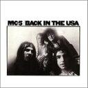 輸入盤 MC5 / BACK IN THE USA [CD]