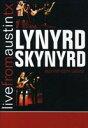輸入盤 LYNYRD SKYNYRD / LIVE FROM AUSTIN TX [DVD]