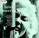 [CD]HELEN MERRILL ヘレン・メリル/WITH CLIFFORD BROWN【輸入盤】