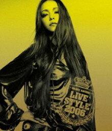 "[Blu-ray] 安室奈美恵/namie amuro BEST tour ""LIVE STYLE 2006"""