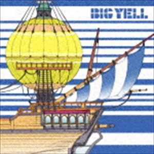 [CD](初回仕様) ゆず/BIG YELL(初回生産限定盤/CD+DVD)