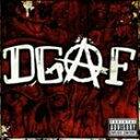 [CD]DGAF DGAF/DGAF【輸入盤】
