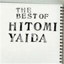 [CD] 矢井田瞳/THE BEST OF HITOMI YAIDA