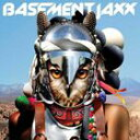 欧洲电子音乐 - 輸入盤 BASEMENT JAXX / SCARS [CD]