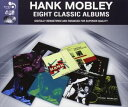 Other - [CD]HANK MOBLEY ハンク・モブレー/EIGHT CLASSIC ALBUMS【輸入盤】