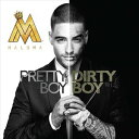[CD]MALUMA マルマ/PRETTY BOY DIRTY BOY【輸入盤】