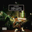 Rap, Hip-Hop - [CD]CURREN$Y カレンシー/CANAL STREET CONFIDENTIAL【輸入盤】