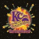 欧洲电子音乐 - [CD] K.C.&ザ・サンシャイン・バンド/ベリー・ベスト・オブ・KC&サンシャイン・バンド(SHM-CD)