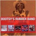 其它 - 輸入盤 BOOTSY COLLINS / ORIGINAL ALBUM SERIES [5CD]