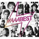 [CD] AAA/#AAABEST(初回生産限定盤/CD+2DVD/ジャケットA)