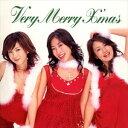 [CD] ほしのあき×佐藤寛子×磯山さやか/Very Merry X'mas(CD+DVD)