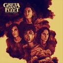 [CD]GRETA VAN FLEET グレタ・ヴァン・フリート/BLACK SMOKE RISING【輸入盤】