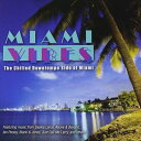 Other - [CD] (オムニバス) MIAMI VIBES