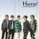 ゴスペラーズ / Hurray!(通常盤) [CD]