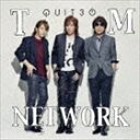 [CD] TM NETWORK/QUIT30(2CD+DVD)