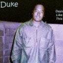 饶舌, 嘻哈 - [CD] デューク/デイズ・ライク・ディス
