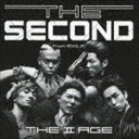 THE SECOND from EXILE / THE II AGE(CD+DVD) CD