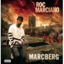 Rap, Hip-Hop - Rock Marciano / マークバーグ・デラックス [CD]