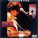 [DVD] 伊勢正三/ISE SHOZO LIVE One Heart 1 session