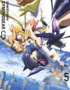 [Blu-ray] 戦姫絶唱シンフォギアG 5(期間限定版)...