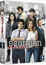 [DVD] SCORPION/スコーピオン DVD-BOX Part2