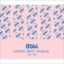B1A4 / B1A4 JAPAN BEST ALBUM 2012-2018(2CD+Blu-ray) CD