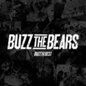 [CD] BUZZ THE BEARS/BUZZ THE BEST(通常盤)