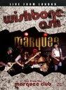 輸入盤 WISHBONE ASH / LIVE FROM LONDON DVD