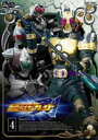 [DVD] 仮面ライダー 剣 VOL.4