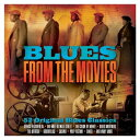 Gospel - [CD]VARIOUS ヴァリアス/BLUES FROM THE MOVIES【輸入盤】