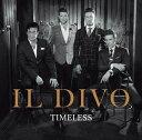輸入盤 IL DIVO / TIMELE...