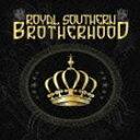 Gospel - [CD] ロイヤル・サザン・ブラザーフッド/ロイヤル・サザン・ブラザーフッド