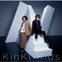 [CD] KinKi Kids/N album(初回盤/CD+DVD)