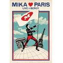 [DVD]MIKA ミーカ/MIKA LOVE PARIS【輸入版】