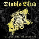 乐天商城 - 輸入盤 DIABLO BLVD / FOLLOW THE DEADLIGHTS [CD]