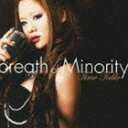 [CD] breath of Minority��Time Teble