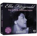 [CD]ELLA FITZGERA...