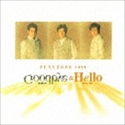 <strong>少年隊</strong> / MUSICAL PLAYZONE 1999 Goodbye&Hello [CD]