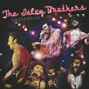 R & B, Disco Music - 輸入盤 ISLEY BROTHERS / GROOVE WITH YOU... LIVE! [2LP]